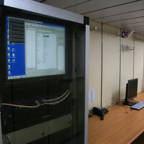 Meteorological Lab.