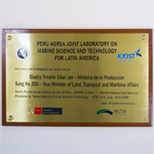 Korea-Peru Research Laboratory on Ocean Science and Technology (KOPE-LAR)