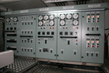 Engine Room Distribution Board