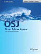 OPR Ocean and Polar Research